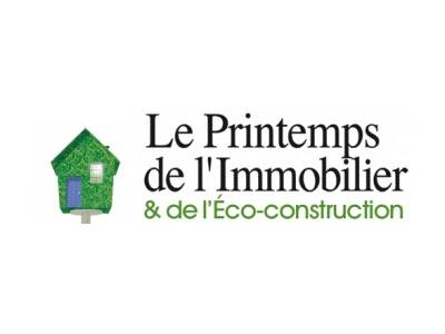 Salon le printemps de l 39 immobilier de l 39 eco construction for Salon de l immobilier marseille