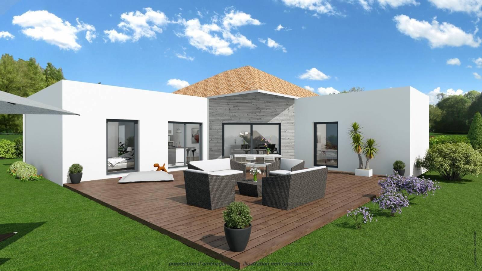 Constructeur De Maison Marseille larès construction constructeur de maisons individuelles sur