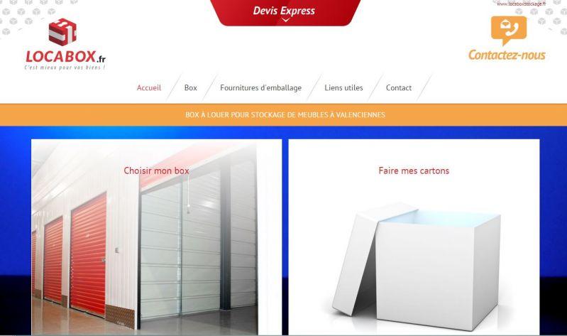 Garde meubles pas cher troyes locabox agences for Location garde meuble marseille