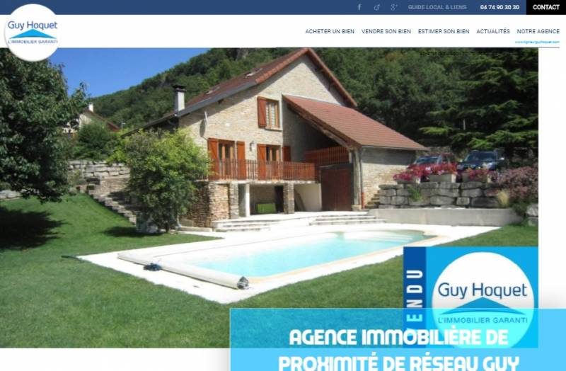 Agence immobili re marseille infos pratiques et conseils for Agence immobiliere guy hoquet